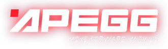 APEGG - MOVE FORWARD WITH US